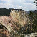 Photo of South Rim Trail