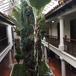 Foto de Sombra del Agua Hotel San Cristobal