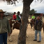 Mayan Dude Ranch Picture