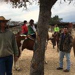 Foto de Mayan Dude Ranch