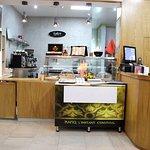 Foto van Restaurant Rafiq