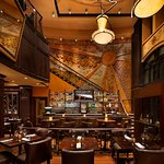 Copper Chimney Grill & Bar (all day dining)