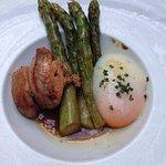 Photo de Restaurant Angelina