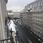 Hotel Johann Strauss Foto