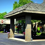 Sawmill Creek Resort entry
