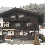 Pension Alpentraum Foto