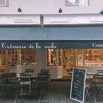 Photo de La Crèmerie de la Vache