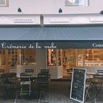 Photo of La Cremerie de la Vache