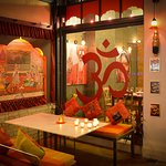 Agni Indian Kitchen & Bar