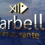 Logotipo do restaurante