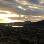 Photo de Hashidate Bay Hotel