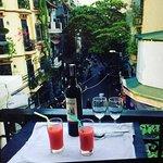 Foto di Gia Thinh Hotel