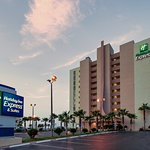 Holiday Inn Express and Suites Oceanfront Φωτογραφία