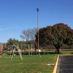 Playground/Picnic Area