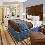 BEST WESTERN PLUS Washington Hotel Foto