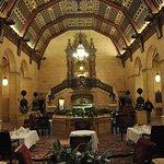 Rendezvous Court (tea room)