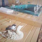 Foto de Barrier Bay Resort