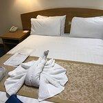 Foto de BEST WESTERN Passage House Hotel