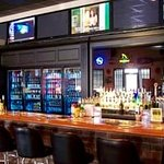 Fire Barn Sports Bar and Grill