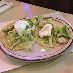 Tacos flauco