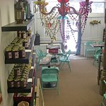 Bebert's Condiments Cafe & Gallery
