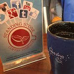 Foto de Standing Stone Coffee Company