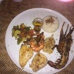 Photo of 1674 Beach Restaurant