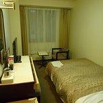 Photo de Hotel Sun Route Muroran