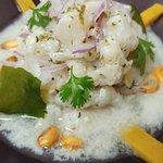 EDTOART Cocina Peruana