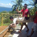 Foto de Zipline Boracay