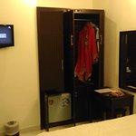 DDA Hotel District 1 (BIZU) Foto