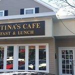 Christina's Cafe