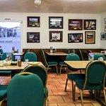 Foto de Big Bend Resort & Adventures Café