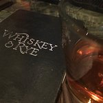 Photo of Whiskey & Rye