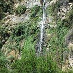 Cascada de las Animas Photo