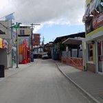 Streets of Boqueron, PR