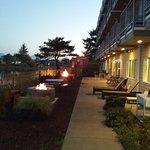 River Inn at Seaside Foto
