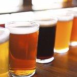 17 Beers on Draft!