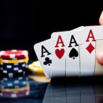 Free Poker every night at Midnight!!! Midnight Madness!! Cash prizes! Also 9:30pm Sun-Wed nights