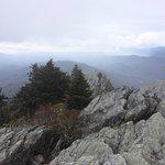 Grandfather Mountain Foto