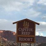 Capitol Reef Resort Foto