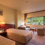 Katsuyama New Hotel Foto