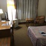 Hotel Plaza Nanohana Foto
