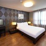 Foto de Kensington Resort Jeju Hallim