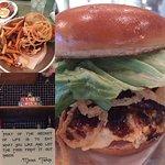 Fat boy burger ⚜