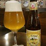 Birra Tripel Karmeliet