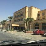 Saladin Hotel