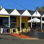 Iconic Fish & chips and Cafe