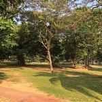 Viharamahadevi Park Foto