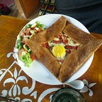 Photo of Crepe in Touch